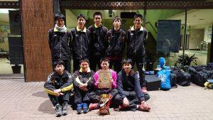 Badminton_KensenshukenV